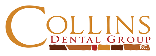 Collins Dental Group logo
